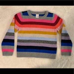 Gap knit sweater nwot size 3